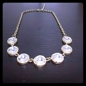 Jewelry - ❤️alentine's Day 🎁! Crystals Necklace.